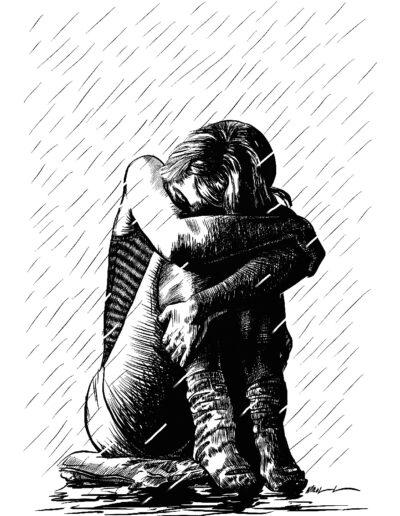 A la cobija del miedo - Book 22 - Karoll William