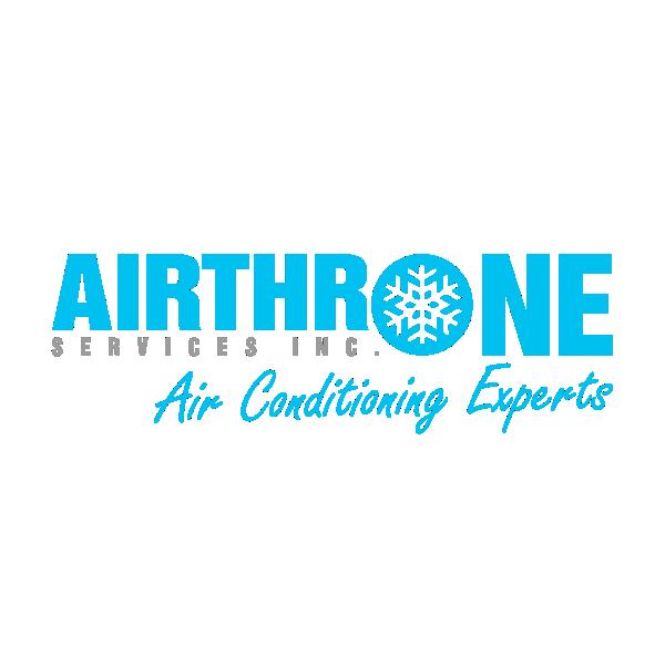 Airthrone Logo by Karoll William