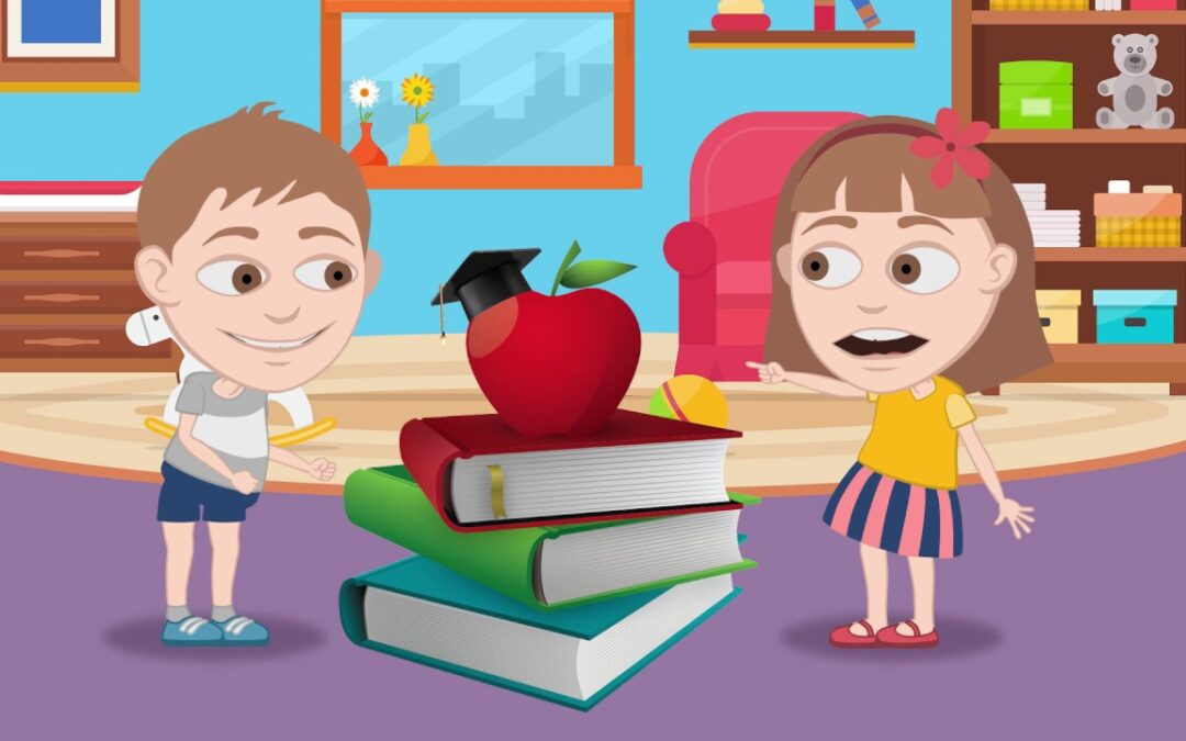 Apple Learning Center | Daycare | TV Commercial