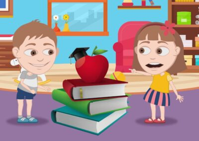 Apple Learning Center   Daycare   TV Commercial