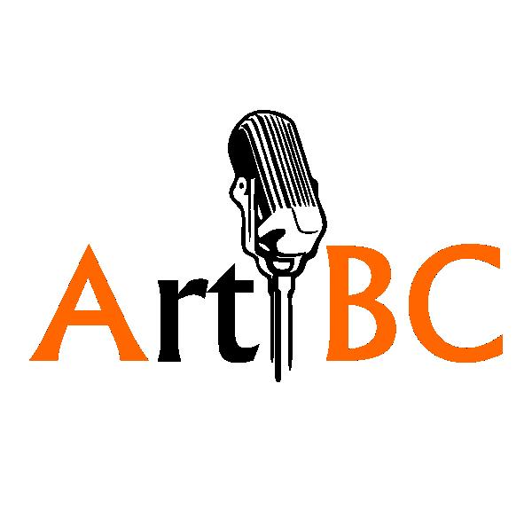 ArtBC Logo by Karoll William
