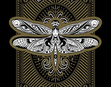 Kalma Tarot   Cards Illustrations & Design