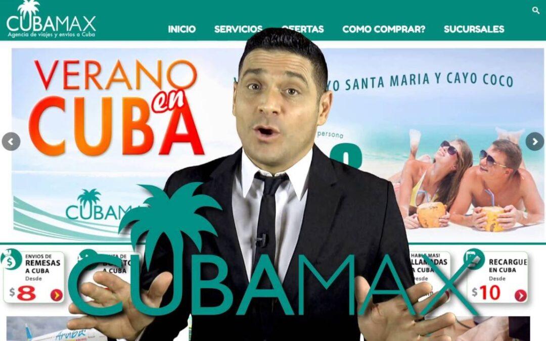 Cubamax | TV Commercial