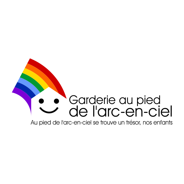 End of the rainbow Logo by Karoll William