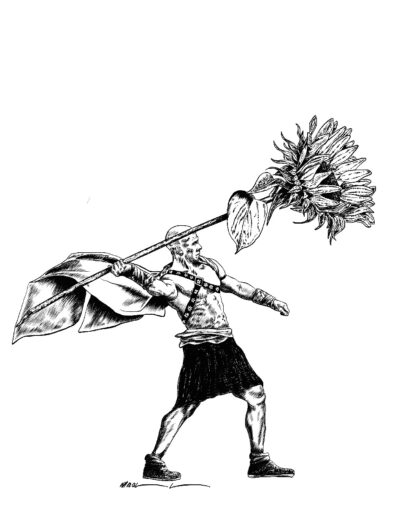 Gladiador - Book 22 - Karoll William