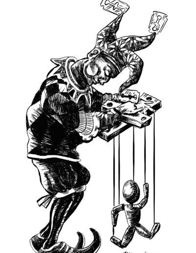 Libreto para el fracaso - Book 22 - Karoll William