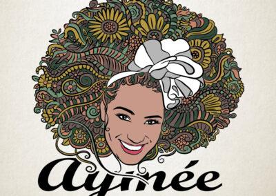 Logo Design   Aymée Nuviola