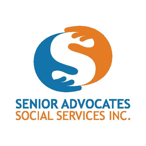 Senior Advocates Logo by Karoll William