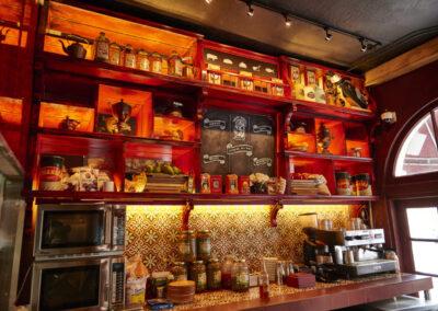 Tapas y Tintos | Spanish Restaurant | Miami Beach