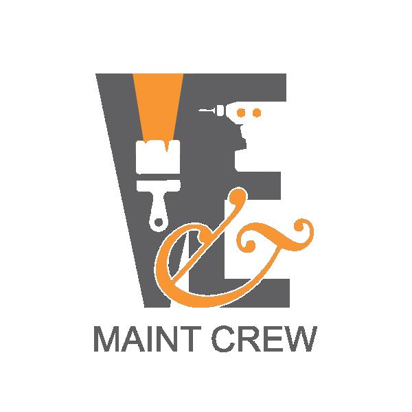 V&E Maint Crew Logo by Karoll William