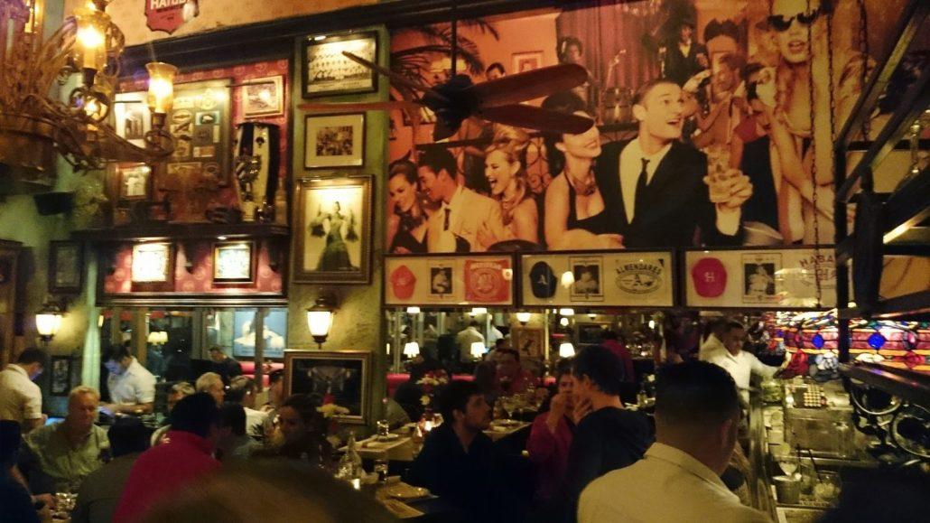 Havana 1957 | Cuban Cuisine | Lincoln Road, Miami