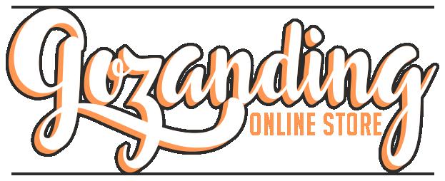 Gozanding Online Store