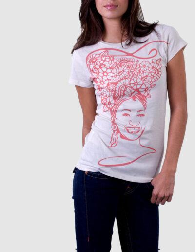 Celia Cruz   T-Shirt Design