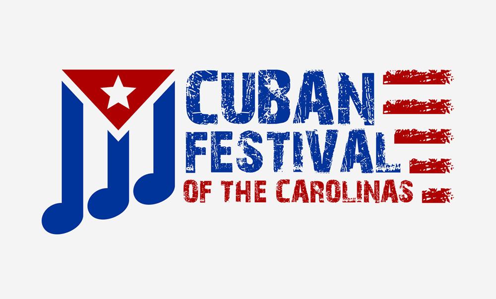 Logo | Cuban Festival of the Carolinas
