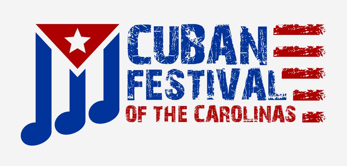 Logo   Cuban Festival of the Carolinas