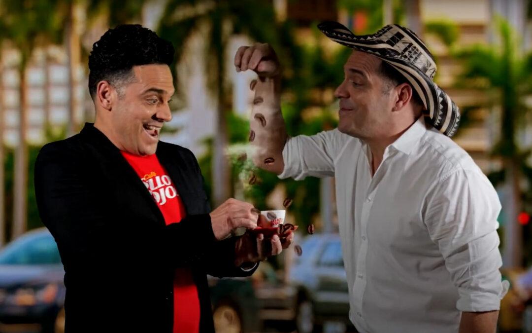 Promo | Café Sello Rojo Espresso