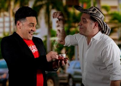 Promo   Café Sello Rojo Espresso