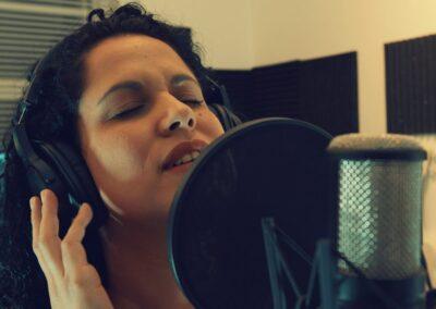 Video Lyric   Entrevista con la soledad
